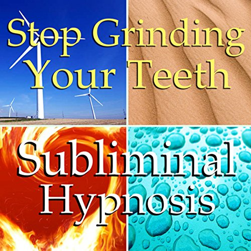 Stop Grinding Your Teeth Subliminal Affirmations: Relaxation & Peace, Less Stress, Solfeggio Tones, Binaural Beats, Self Help Meditation PDF