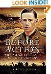 Before Action - William Noel Hodgson...