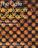 img - for The Gate Vegetarian Cookbook: Where Asia Meets the Mediterranean (Mitchell Beazley Food) book / textbook / text book