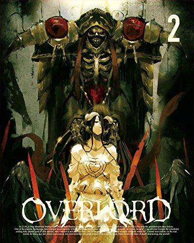 オーバーロード 2 [Blu-ray]