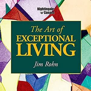 The Art of Exceptional Living Rede