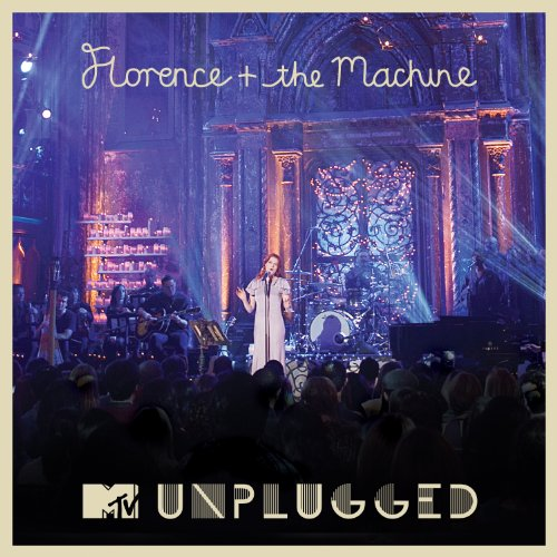 Florence & The Machine - MTV Unplugged [CD/DVD Combo] [Deluxe Edition] - Zortam Music