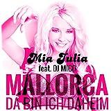Mallorca (Da bin ich daheim)
