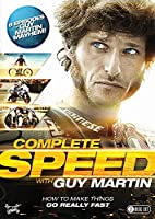 Guy Martin - Complete Speed! [DVD]