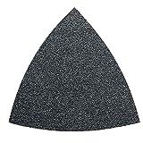 Fein 63717081018 40 Grit Velcro Sandpaper, 50-Pack