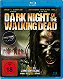 Dark Night of the Walking Dead [Blu-ray]