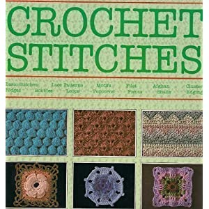 Crochet Stitches Online : Buy Harmony Guide to Crochet Stitches Book Online at Low Prices i...