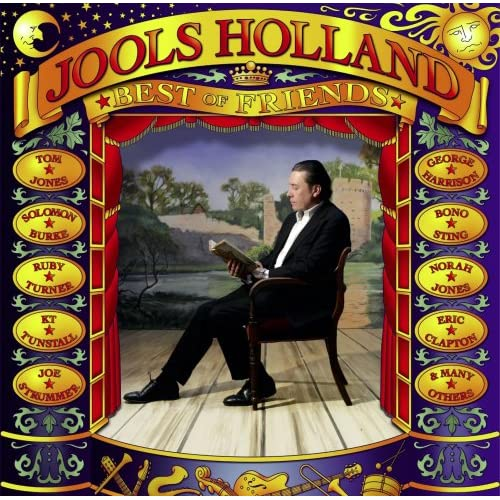Best of Friends Jools Holland