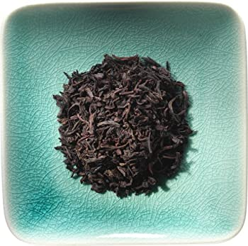 Organic Lapsang Souchong Black Tea
