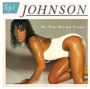 Image of Syl Johnson