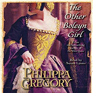 The Other Boleyn Girl Audiobook