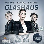 Glashaus: Die komplette 1. Staffel | Christian Gailus