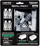 Laser Pegs Refill Pack I