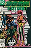 img - for Doom Patrol (2nd Series) #4 book / textbook / text book