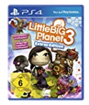 Little Big Planet 3 Extras Edition (e...
