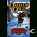 Oath of Gold: The Deed of Paksenarrion, Book 3 (       UNABRIDGED) by Elizabeth Moon Narrated by Jennifer Van Dyck