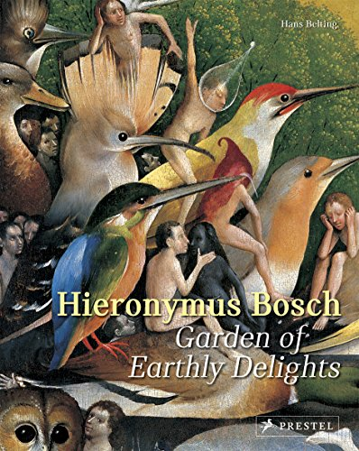 Download Hieronymus Bosch: Garden of Earthly Delights