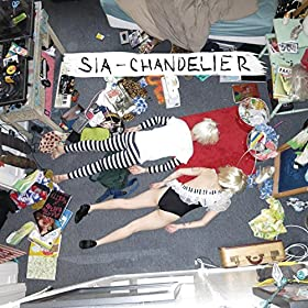 シャンデリア-Sia