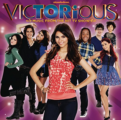 Victorious: Music from