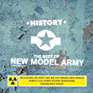History - The Best Of New Model Army
