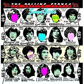 Far Away Eyes: The Rolling Stones