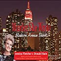 Murder, She Wrote: Madison Avenue Shoot (       UNABRIDGED) by Jessica Fletcher, Donald Bain Narrated by Cynthia Darlow