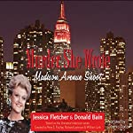 Murder, She Wrote: Madison Avenue Shoot | Jessica Fletcher,Donald Bain