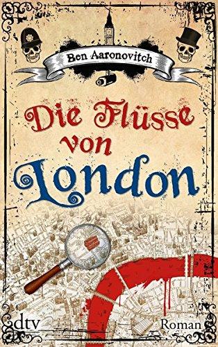 die-flusse-von-london-roman