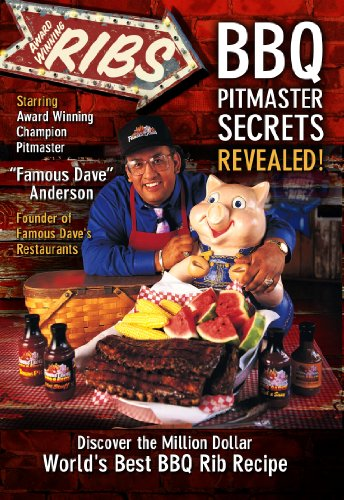 BBQ Pitmaster Secrets Revealed!