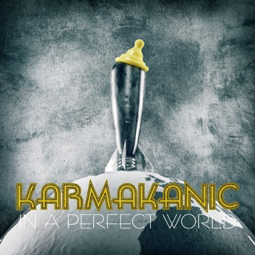 In A Perfect World by Karmakanic (2011-08-09)