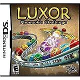 Luxor: Pharaoh's Challenge - Nintendo DS