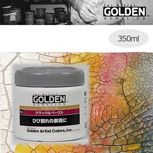 turner-medio-acrilicos-de-oro-del-crujido-de-pasta-de-350ml