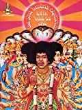 echange, troc Jimi Hendrix - Partition : Hendrix Jimi Axis Bold As Love Tab Rec.V