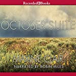 October Suite | Maxine Clair
