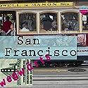 San Francisco (Wegwärts) Hörbuch von Joscha Remus Gesprochen von: Sylvester Groth