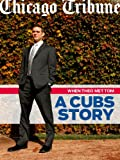 img - for When Theo Met Tom: A Cubs Story book / textbook / text book