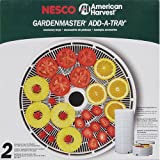 Nesco TR-2 Add-A-Tray for FD-1010/FD-1018P/FD-1020, Set of 2
