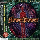 flower power by FLOWER KINGS (2000-02-23)