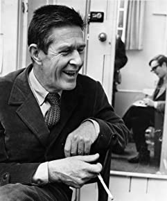 Image of John Cage