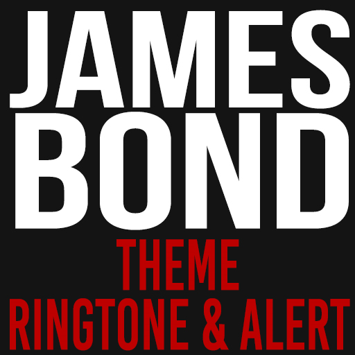 james-bond-theme-ringtone