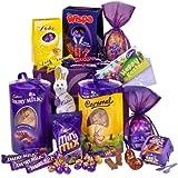 Cadbury Deluxe Easter Hamper