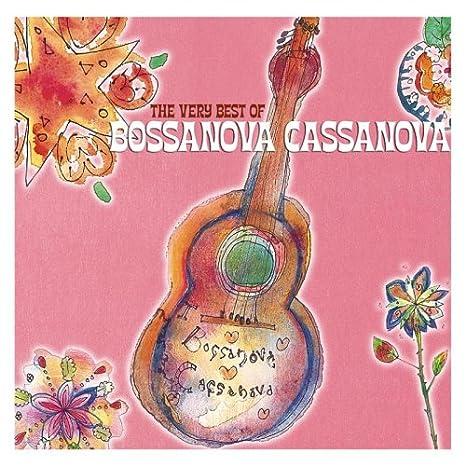 THE VERY BEST OF BOSSANOVA CASSANOVAForgot Password