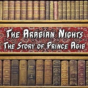 The Arabian Nights - The Story of Price Agib Audiobook