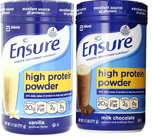Ensure High Protein Multi Pack *Two Can Special*