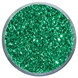Snazaroo Face Paints : Individual Glitter Dust 12ml Bright Green
