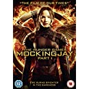 The Hunger Games: Mockingjay Part 1 [DVD]