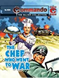 img - for The Chef Who Went To War book / textbook / text book