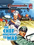 The Chef Who Went To War