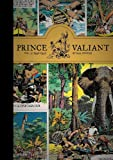 Prince Valiant Volume 3: 1941-1942 (Vol. 3)  (Prince Valiant)