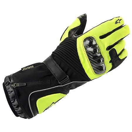 Gants de moto Alpinestars Jet Road Gore-Tex